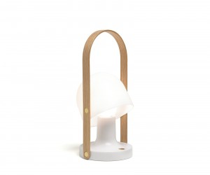 FollowMe Portable Lamp by Studio Inma Bermdez for Marset