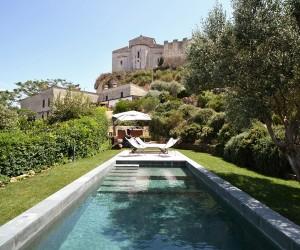 Fontanile Pool by LAD Laboratorio di Architettura e Design