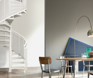 Fontanot Techne | Spiral Staircase