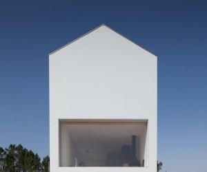 Fonte Boa House by Joo Mendes Ribeiro Arquitecto, Lda