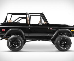 Ford Bronco Aspen