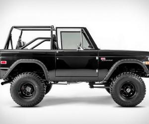 Ford Bronco Mount Vernon