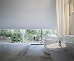 Forest Bath by Kyoko Ikuta  Katsuyuki Ozeki