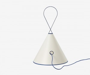 Forestier Array Lamps by Sebastian Bergne