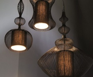 Forestier Lighting Design
