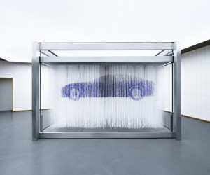 Formafantasma x Lexus Exhibit at MDW2016