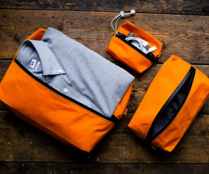 Foulden Packing Cubes