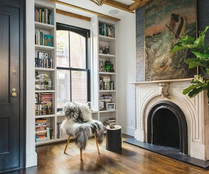 Four Handy Ways To Help Your Home Become Cozier