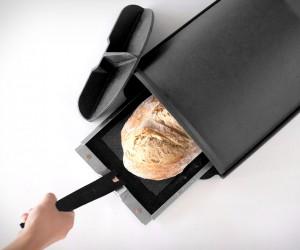 Fourneau Bread Oven 2.0