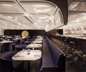 Foxglove Speakeasy Hog Kong by NC Design  Architecture