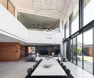 Fraio House, Braga, Portugal  Trama arquitetos
