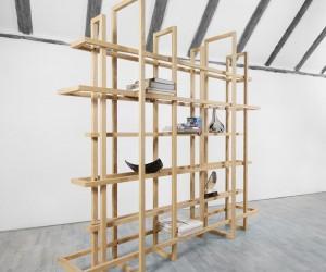 Frames 2.0 by Gerard de Hoop