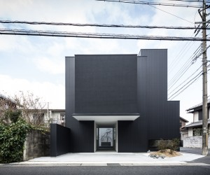 Framing House by FORMKouichi Kimura Architects