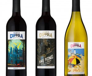 Francis Ford Coppolas New Wines for Film Lovers
