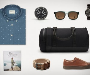 Frank  Oak Essentials