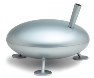 FRED Steam Humidifier by Stadler Form