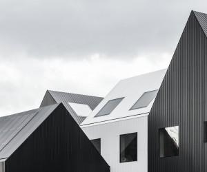 Frederiksvej Kindergarten by CORE