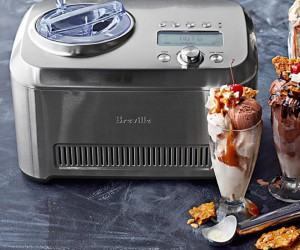 Freeze And Enjoy The 5 Best Ice Cream Makers