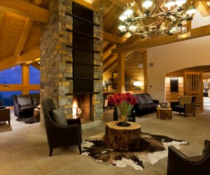 French Alps Chalet Emma For A Luxurious Cozy Winter