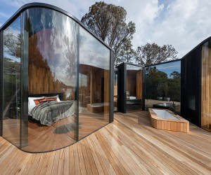 Freycinet Lodges New Coastal Pavilions