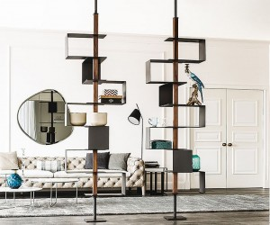 From Modular to Minimal: Trendy Bookcases for the Bibliophile in You