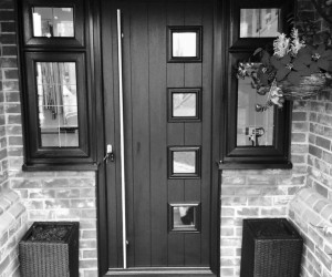Front Doors Essex