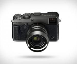 Fuji X-Pro2 Graphite