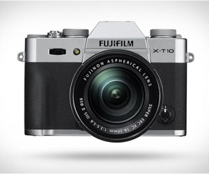 Fujifilm X-T10