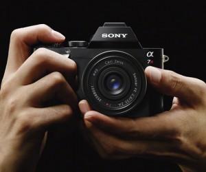 Full Frame Sony A7 Cameras