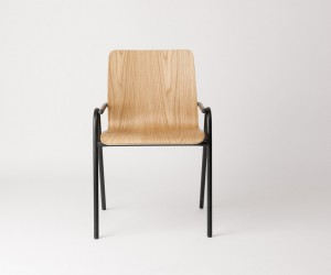 Full Hurdle Chair by Dowel Jones