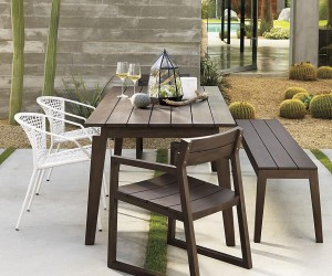 Fun and Fresh Patio Furniture Ideas