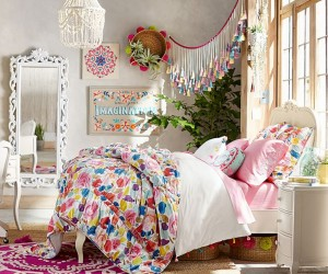 Fun New Trends for Kids Rooms