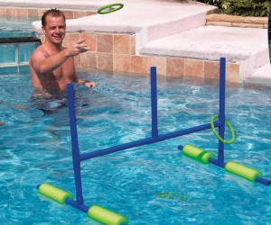 Fun Time: 15 DIY Pool Toys and water games for Spring and Summer