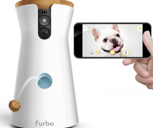 Furbo Smart Dog Camera  Sitter