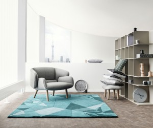 Fusion Collection by Nendo for BoConcept