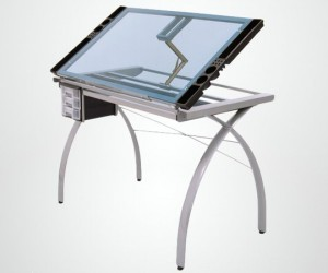Futura | Drawing Desk