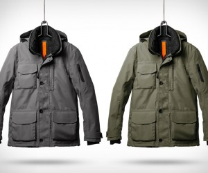 G-Lab Commander Jacket