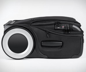 G-RO Carry-On Bag