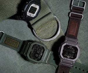 G-Shock G-Lide Series