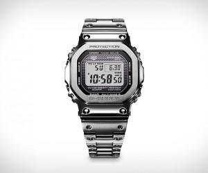 G-Shock GMW-B5000