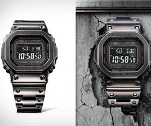 G-Shock GMW-B5000V