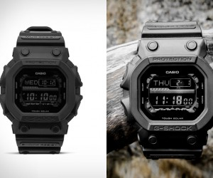 G-Shock GX-56BB Blackout Watch