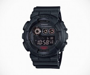 G-Shock Military Black Series 2015