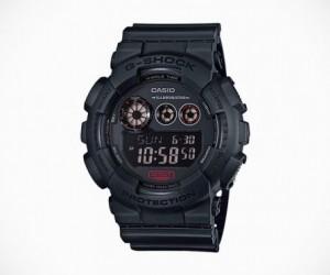 G-Shock Military Black Series 2015
