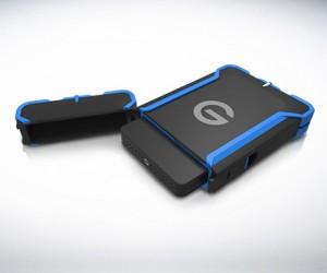 G-Technology G-DRIVE ATC