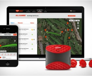 Game Golf | Performance Monitoring System