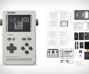 GameShell DIY Console