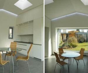 Garden Atelier by Zona Architecture