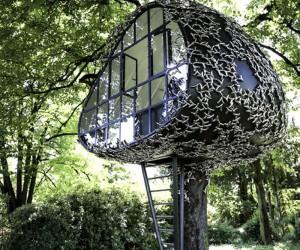Gardens Jewel Tree House