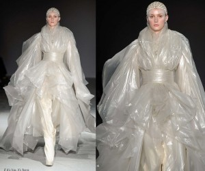 Gareth Pugh 2014 FallWinter Collection